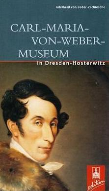 Cover des Museumsführers.